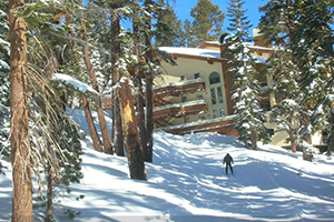 mammoth mountain ski resort by owner rentals